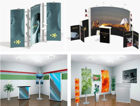 display & presentation - cad, graphics & design